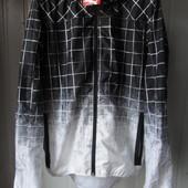 Ветровка Puma 3 wind breaker jacket (568152-02) Оригинал р. L