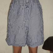 Шорты пижамные мужские,размер ХL