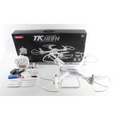 Радиоуправляемый квадрокоптер Skytech TK109W