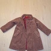 демисезонное пальто, куртка