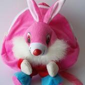 Детский рюкзак игрушка Германия