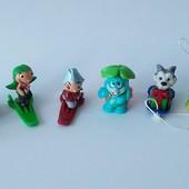 Фигурка игрушка Kinder Surprise Киндер-Cюрприз