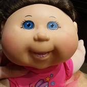 Кукла капустка 38см Jakks Pacific (Джакс Пасифик)