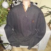 мужская кофта большой размер