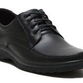 Туфли из Натуральной кожи 46 размер