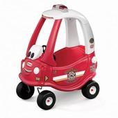Детская машина-каталка Пожарная Little Tikes 172502