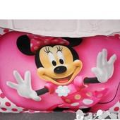 детская декоративная подушка Май литл пони  3 D картинка