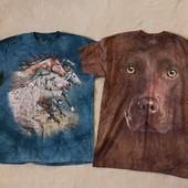 Легендарные футболки Mountain