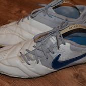 Кеды, Сороконожки Nike 11.5 р., 29.5 см