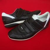 Туфли Hugo Boss оригинал натур кожа 43 размер