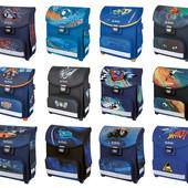 Рюкзак школьний для мальчика (herlitz  Германия)