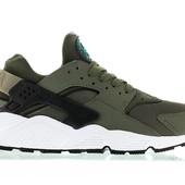 Кроссовки Nike Air Huarache Green, р. 36-44, код mvvk-1181
