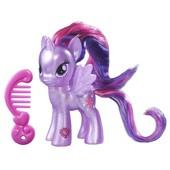 Пони Искорка твайлайт спаркл 8см my little pony Twilight Sparkle