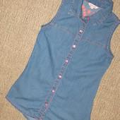Рубашка на 11  лет E-Vie
