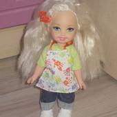 Куколка mattel 15 см