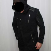 Чоловіча курточка парка
