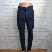 Штаны мужские джинсы Н&M, S