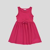 16-16 LCW 10-11 лет (рост 140-146) Платье для девочки Летний сарафан / детская одежда / дитячий одяг