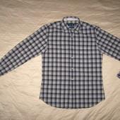 Рубашка Massimo Dutti разм.М