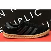 Мужские кроссовки Adidas Hamburg 2 цвета