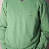 Пуловер Tommy Hilfiger, р.L/G