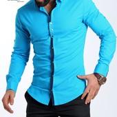 Рубашка производства Турции арт. 3290