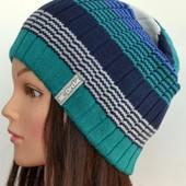 Весняні шапочки для дівчинки Ліцей!