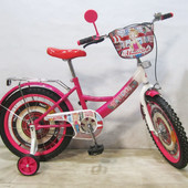 Велосипед Tilly Стюардеса 16 T-21626