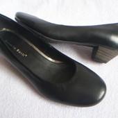 Roberto Santi кожаные оригинальные туфли 36