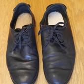 Туфлі шкіряні розмір 45 стелька 30,5 см Camper