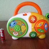 Музыкальный магнитофон VTech