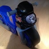 Беговел-мотоцикл BIG Германия