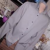 Рубашка рр S бренд Burton