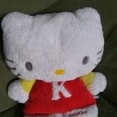 Дешевле. Мягкая игрушка кошечка Китти Hello Kitty