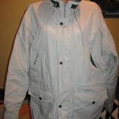 Куртка утеплённая,мужская,р.48-50.Нюанс.