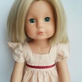 Кукла куколка Lotus 50 см