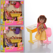 Кукла дочка барби DEFA 8298