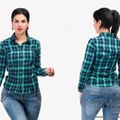 Модель №: W4777 Рубашка женская