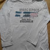 Трикотажный реглан Marco'Polo оригинал р.46-48