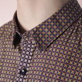 Рубашка Desigual, р.М/L