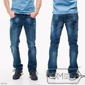 Джинсы мужские Mardoc Модель №: W4781