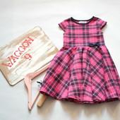 Платье M&Co для девочки, 4-5 лет