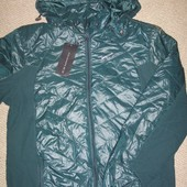 демисезонная курточка р-р 48, 50  Salomon