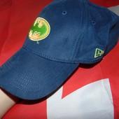 Стильная фирменная кепка New Era (нью эра)58-59