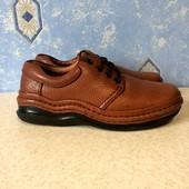 кожаные ботинки Hobos 40