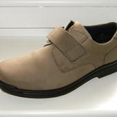 Полуботинки - туфли р. 45 (29,5 см) Hotter