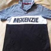 Тениска фирменная Mckenzie р.46-48 S