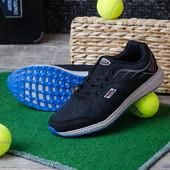 Мужские спортивные кроссовки 12521