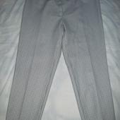 Новые фирменные брюки, р.xl, сток, без бирки, без дефектов