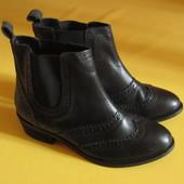 Ботинки челси броги Carvela Curt Geiger, размер 36